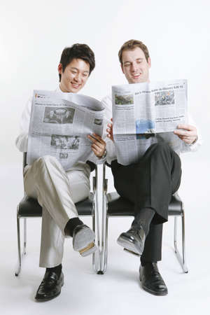 Global Business Stock Photo - 10208621