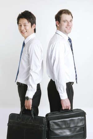 Global Business Stock Photo - 10208852