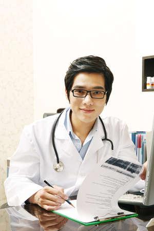 wage earner: Hospital Hygiene