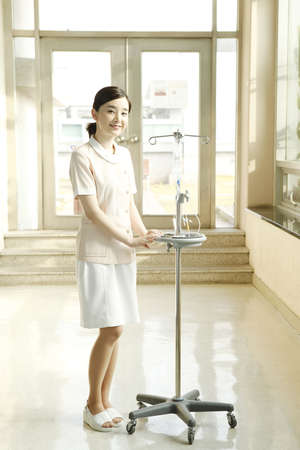 severing relations: Hospital Hygiene