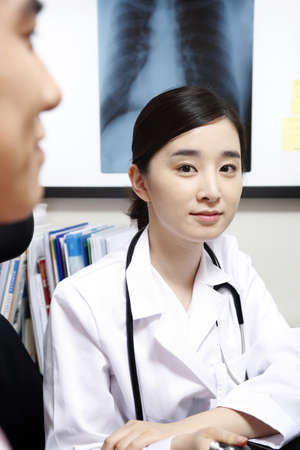 co operating: Hospital Hygiene