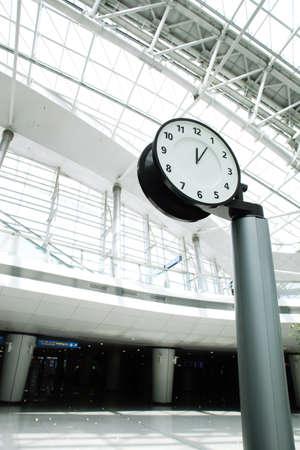 Airport image Stock Photo - 10209266
