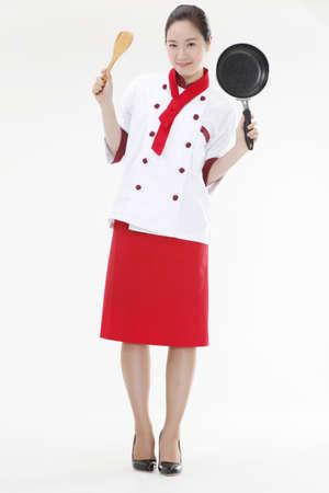 Cook Stock Photo - 10209875