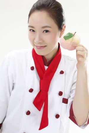 specialized job: Cook LANG_EVOIMAGES