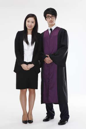 The Judge Stock Photo - 10210319