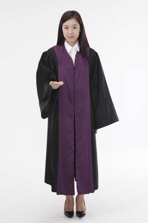 The Judge Stock Photo - 10210327