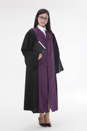 The Judge Stock Photo - 10210346