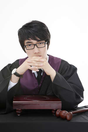 specialized job: El Juez LANG_EVOIMAGES