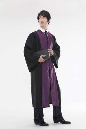The Judge Stock Photo - 10210365