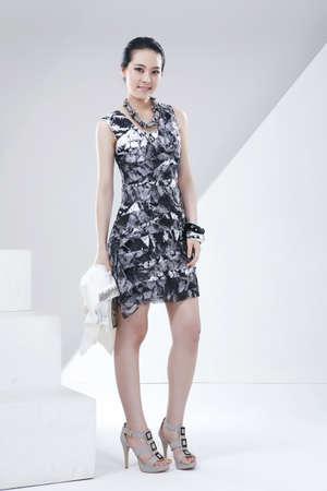 Women's lifestyle & shopping Stock Photo - 10210405