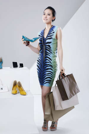 Womens lifestyle & shopping