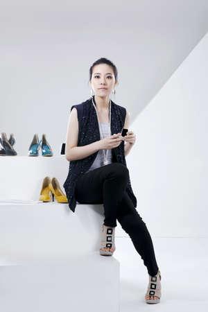 telegraphic communication: Womens Life & Shopping