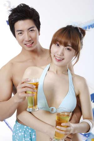 Bikini for summer vacation Stock Photo - 10210724