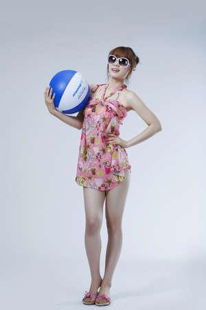 Bikini for summer vacation Stock Photo - 10210757