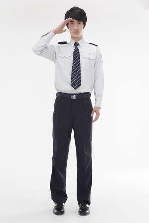 Photo of Police Stock Photo - 10210764