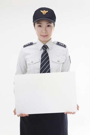 Photo of Police Stock Photo - 10210802