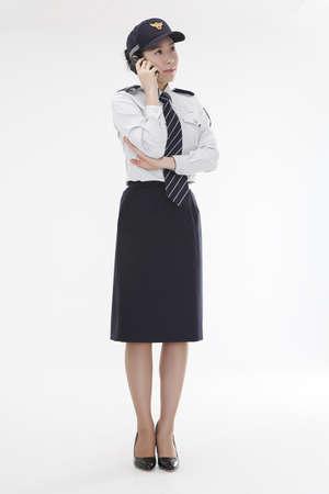 Photo of Police Stock Photo - 10210810