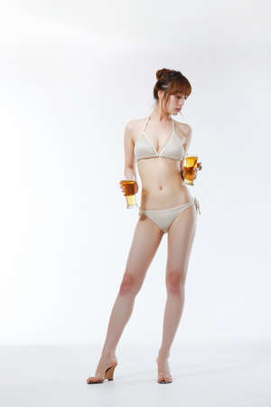 Bikini for summer vacation Stock Photo - 10211207