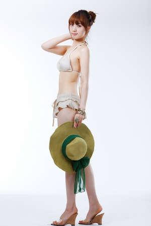 showgoon: Bikini for summer vacation