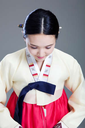 nukki: Korean traditional costumes in Holidays LANG_EVOIMAGES
