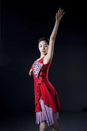 Dance Stock Photo - 10211561