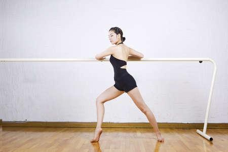 a frill: Dance LANG_EVOIMAGES