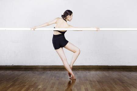 Dance Stock Photo - 10211584