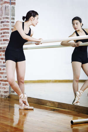the height of a rim: Dance LANG_EVOIMAGES