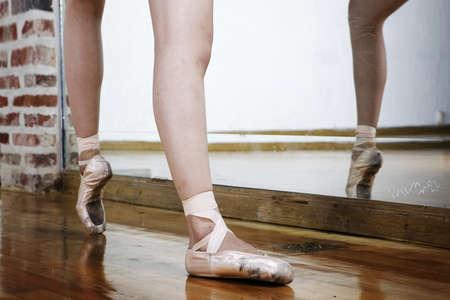 Dance Stock Photo - 10211594