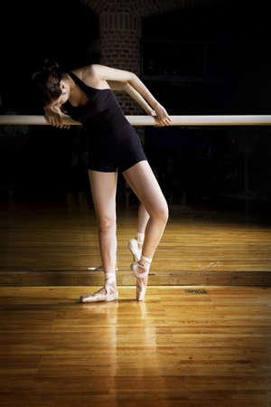 Dance Stock Photo - 10211601