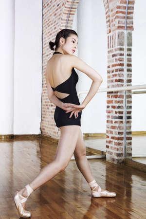 Dance Stock Photo - 10211613