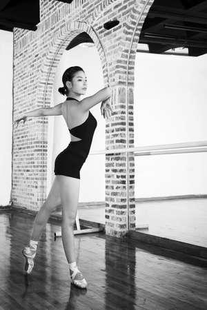 Dance Stock Photo - 10211616