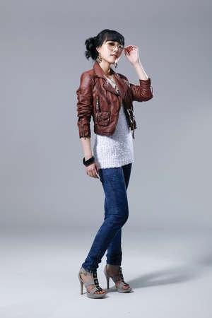 nukki: Womens lifestyle in winter shopping season