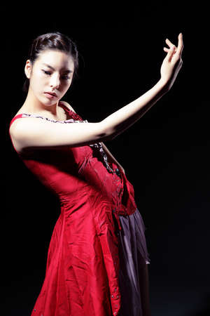 the destined duration of life: DANCER