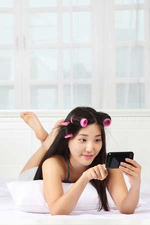 Women's lifestyle Stock Photo - 10211978