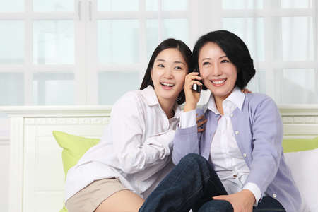 Women's lifestyle  Stock Photo - 10211986
