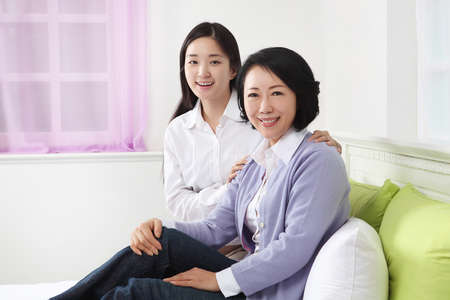 Women's lifestyle Stock Photo - 10211991