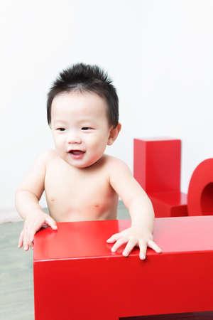 BABY Stock Photo - 10212156
