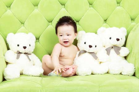 BABY Stock Photo - 10212162
