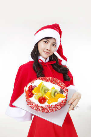 erysipelas photo: Santa Clause in the Christmas season LANG_EVOIMAGES
