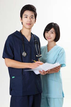 wage earner: Medical Doctor