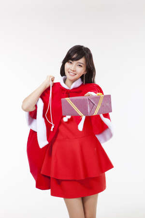 nukki: Santa Clause in the Christmas season LANG_EVOIMAGES