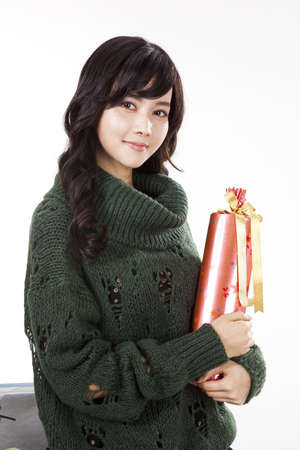the appointed limit of life: Happy Smile during shopping time (Gift)