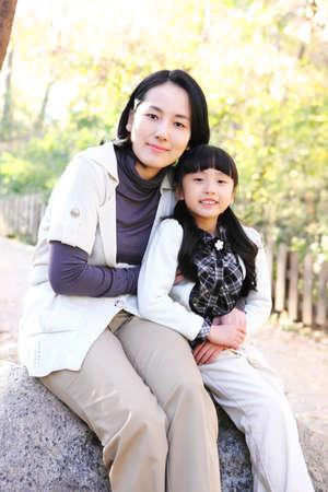 family Stock Photo - 10230853