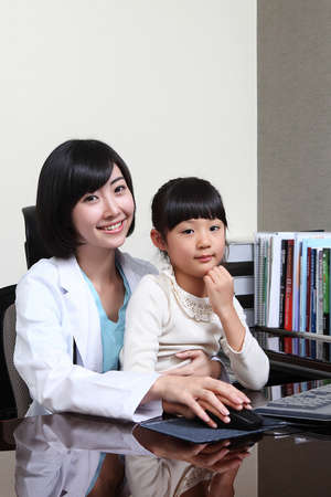 clinically examined: Medical Doctor