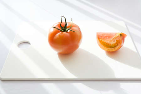 continuation: Tomato of the World food info. LANG_EVOIMAGES