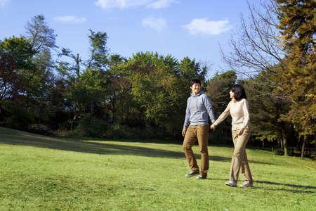 minuteness: Family at picnic