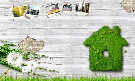 layered photo: nature, landscape LANG_EVOIMAGES