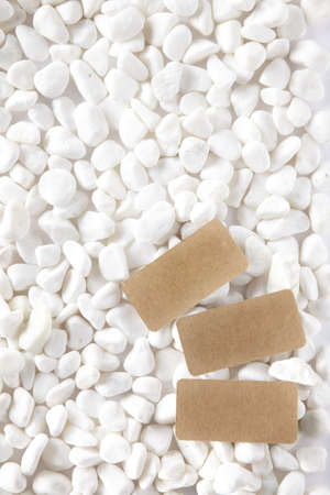 lotion bottle and sunglasses over white stones Stock Photo - 16705412