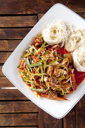 delicacy: Korean delicacy